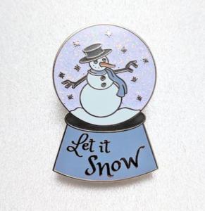 Sorpresas de bolas de nieve. Pin de Kat Cuseo